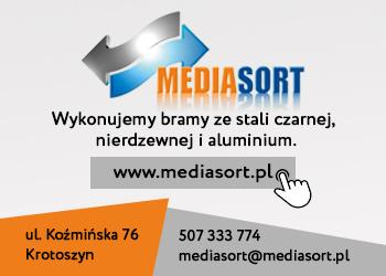 MediaSort