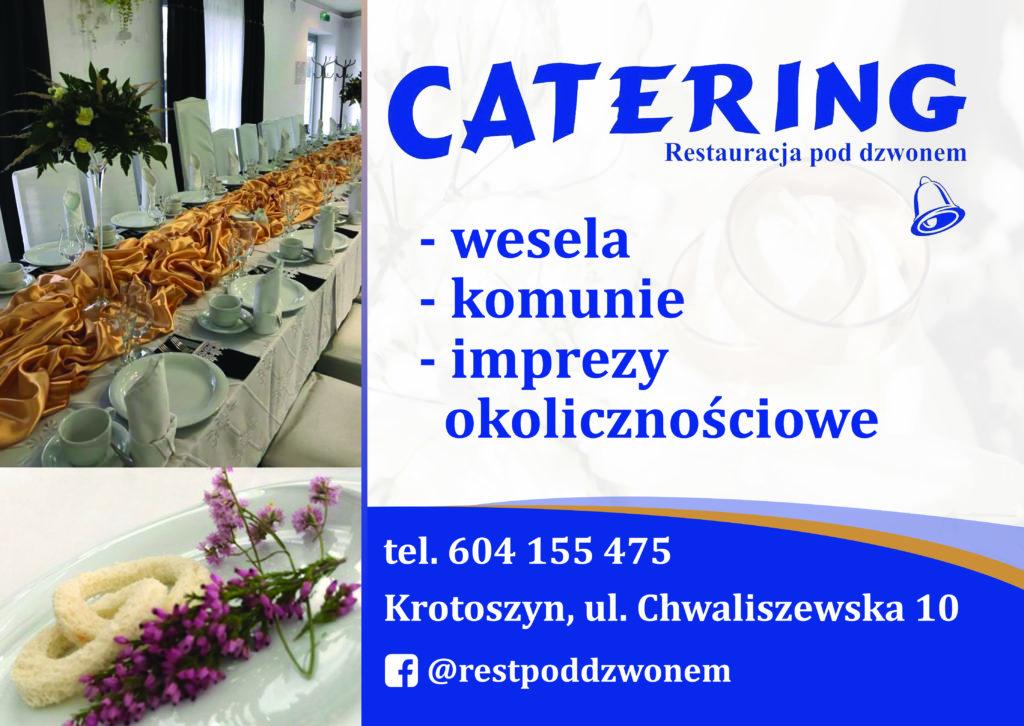 Restauracja Pod Dzwonem