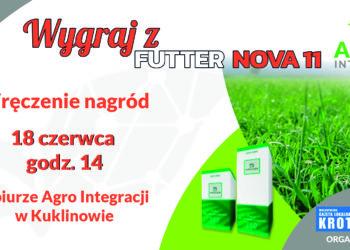 Znamy już laureatów konkursu Agro Integracji!