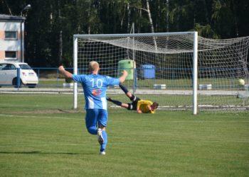 Futbolowa pasja Łukasza Budziaka