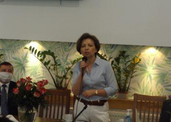 Minister Marlena Maląg w Krotoszynie