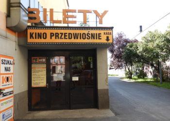 Wzrosły ceny biletów do kina