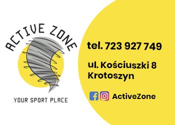 Active Zone