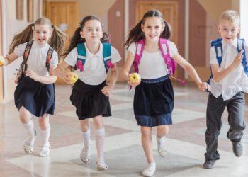 1 września uczniowie wracają do szkół