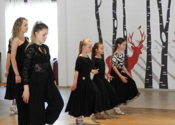 Tanecznie w Leśniczówce!