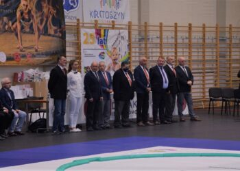 Worek medali na mistrzostwach Polski