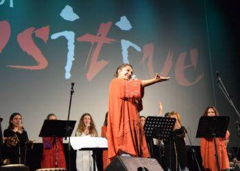 Pozytywne brzmienia gospel