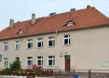 Kwarantanna w szkole w Kuklinowie