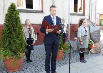 Koźmińska Jedynka zainaugurowała obchody 150-lecia