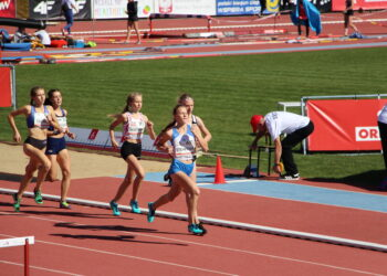 Bieganie to coś więcej niż dyscyplina sportu