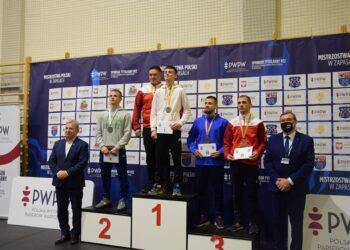 Mistrzostwa Polski Seniorów w Krotoszynie!