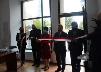 Nowe biuro poselskie dostępne dla mieszkańców
