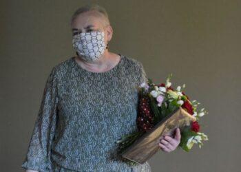 Elżbieta Rychlik przeszła na emeryturę