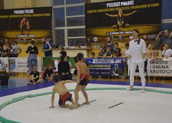 Mikołajkowa rywalizacja małych sportowców