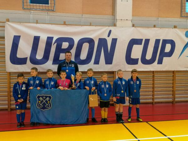 Trójka wygrała Ligę Europy