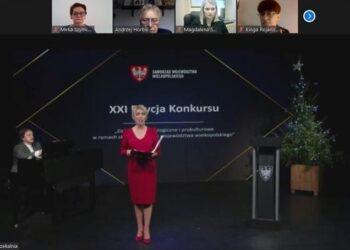 Nagroda dla zdunowskiej biblioteki