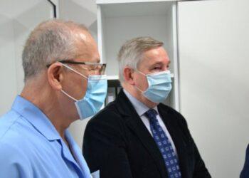 Nowa pracownia w krotoszyńskim szpitalu