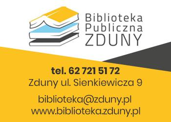 Biblioteka Zduny