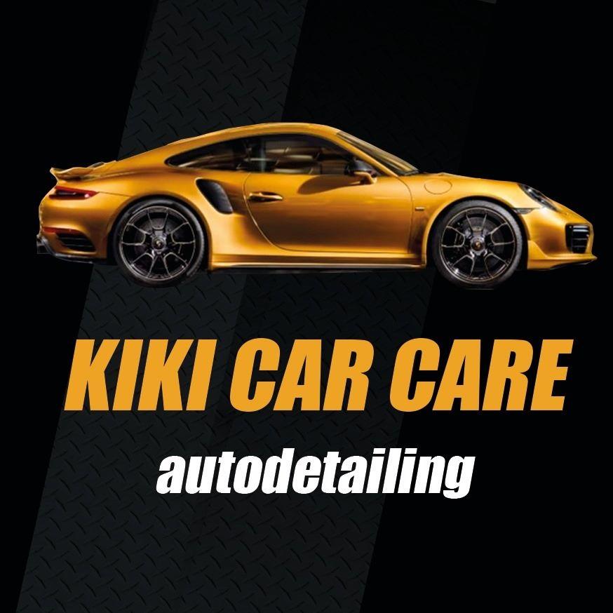 KIKI CAR CARE auto detailing
