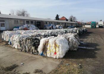 Zbiórka odpadów rolniczych zakończona