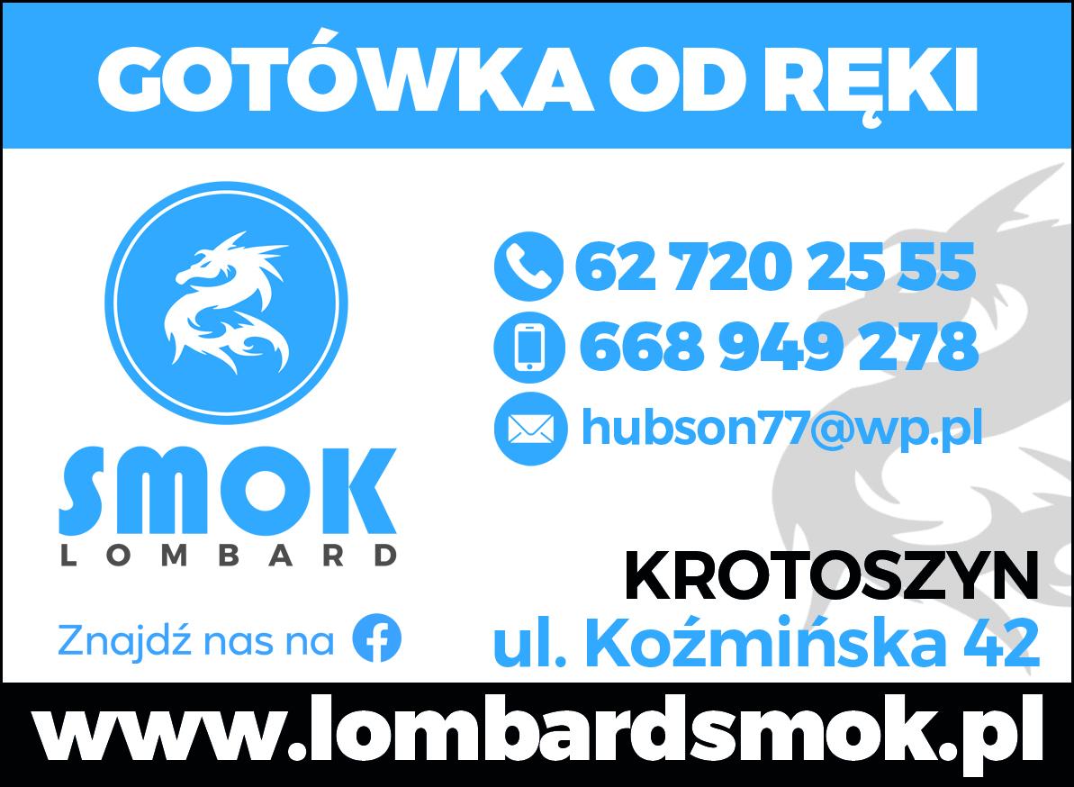 LOMBARD SMOK