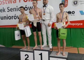 Medalowe żniwo w Ropczycach