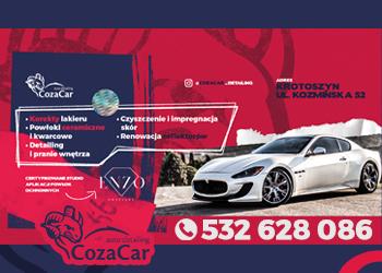 CozaCar