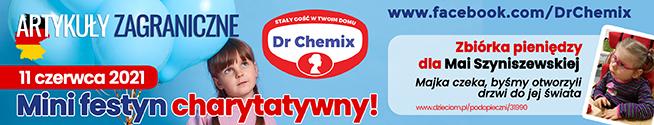 DR CHEMIX
