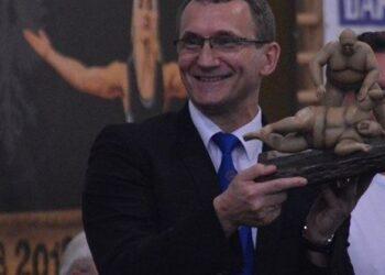 Europejski czempionat w ocenie prezesa PZS