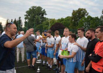 Pancom Zduny zdobył Puchar Lata!