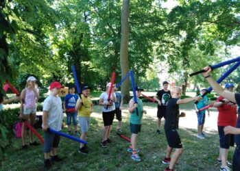 Integracja w Witaszycach