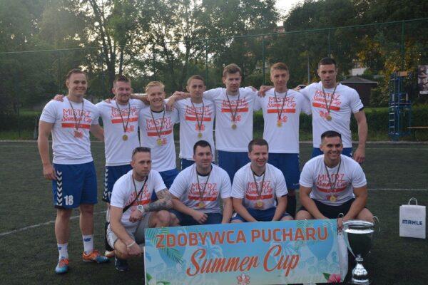 Przed nami kolejna edycja Summer Cup!