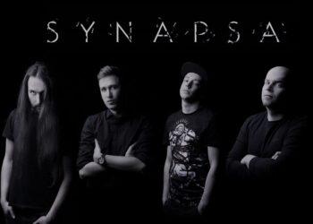 Synapsa na festiwalu ciężkich brzmień