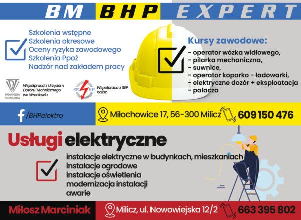 Istota instruktaży BHP