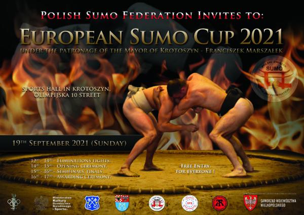 Najlepsi europejscy zawodnicy będą walczyć w Krotoszynie