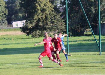 Szalony mecz w Kobylinie
