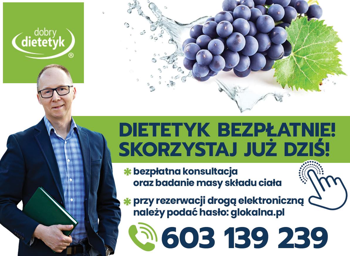 Dietetyk Kaźmierczak